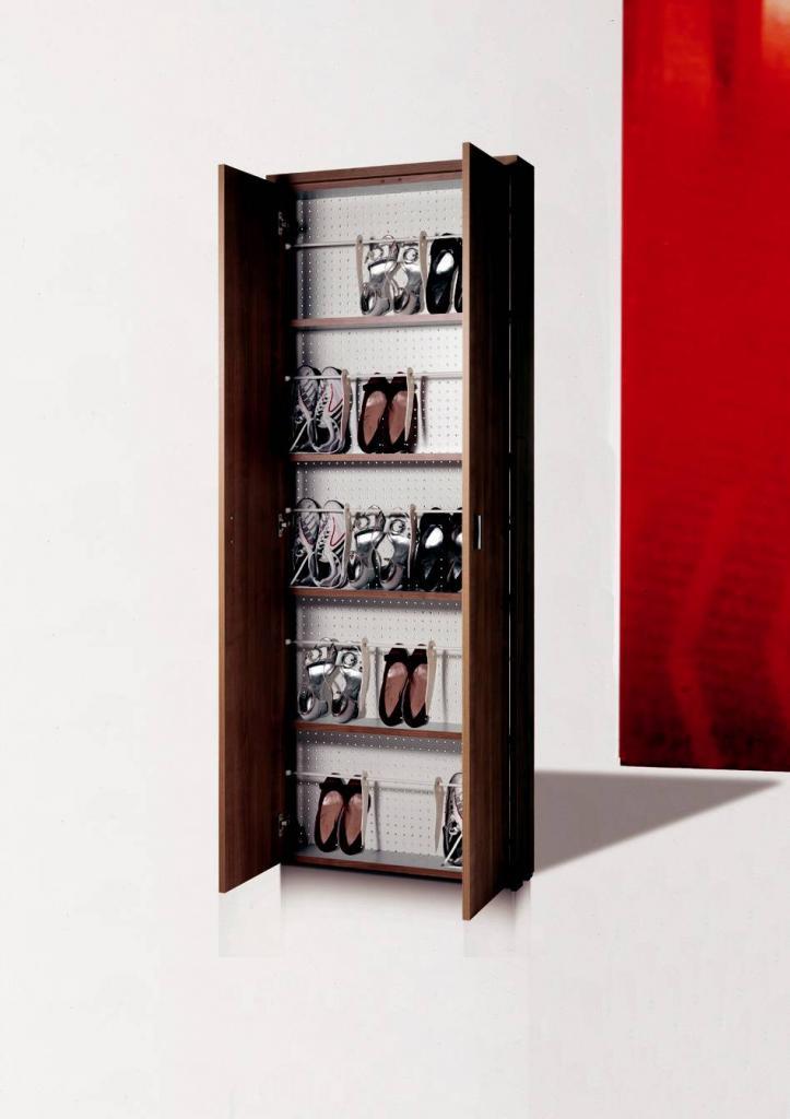 Mobili colorati e idee salvaspazio dai alla tua casa - Idee utili per la casa ...