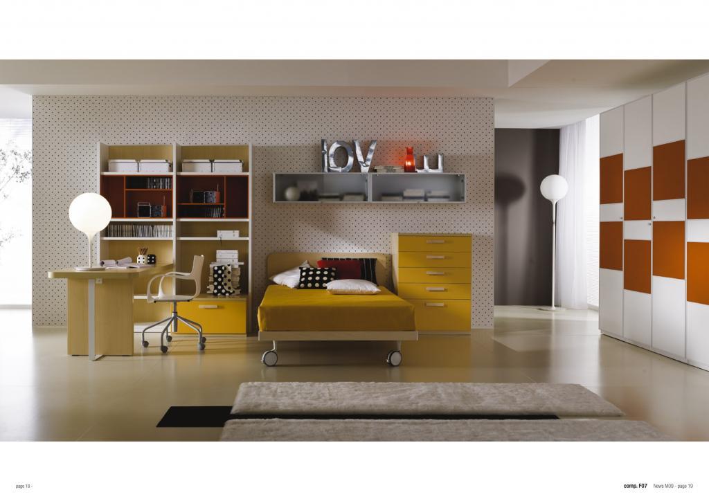 mobili per ragazzi Archives - Non solo Mobili: cucina, soggiorno e camera