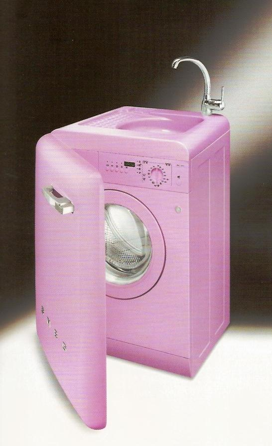Arredare un monolocale cucina tavoli a scomparsa - Cucine con lavatrice ...