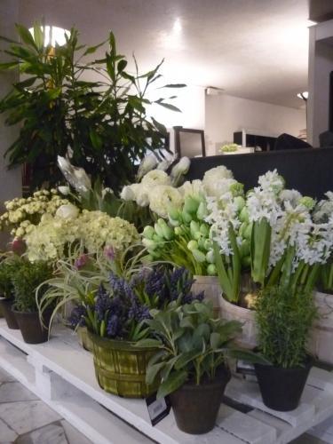 sia home fashion,fiori,fiori d'arredo,lavanda,arredare con la lavanda,centro tavola lavanda