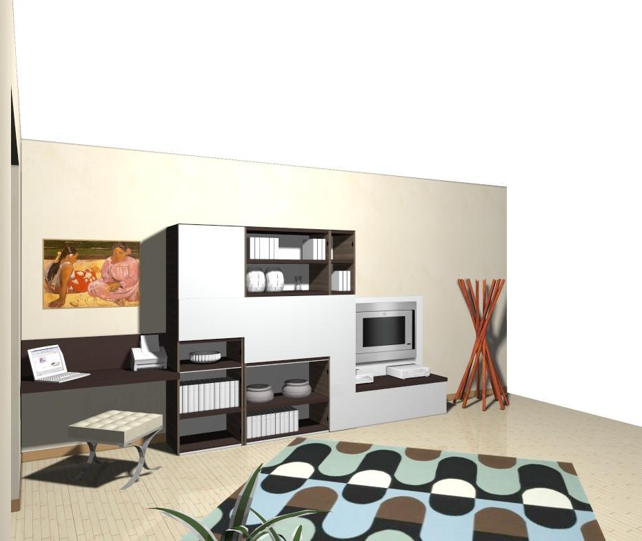 Soggiorni non solo mobili for Piccoli mobili per soggiorno