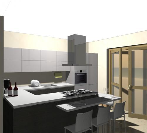 Preventivo cucine archives non solo mobili cucina for Cucine componibili in offerta