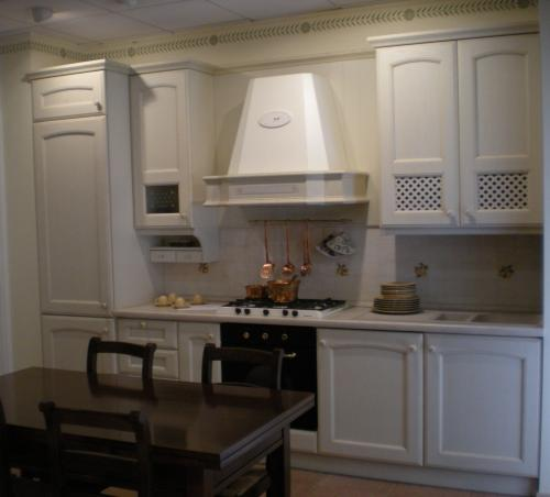 Veneta cucine cucina in offerta per rinnovo - Svendita cucine per rinnovo esposizione ...