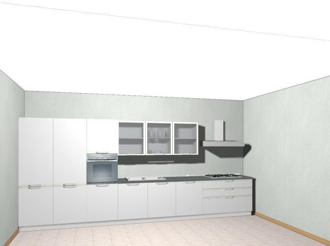 Incentivi cucina prevolution di veneta cucine il miglior - Cucina qualita prezzo ...
