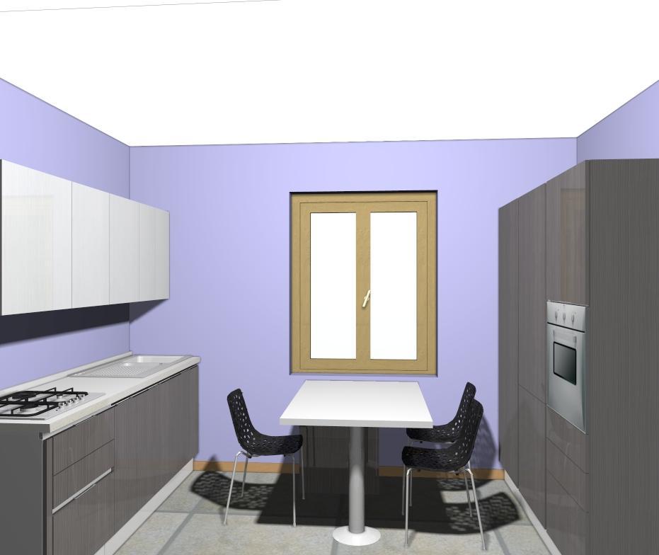 Preventivo cucina non solo mobili - Come pitturare i mobili della cucina ...