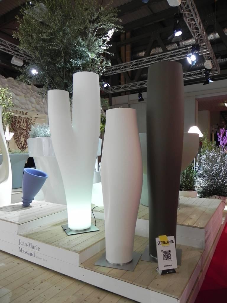 direttamente dal Salone del Mobile 2013 al tuo giardino o terrazzo ...