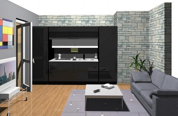 Progettazione e preventivi Veneta Cucine… Lissone Centro Cucine ...