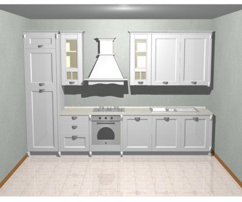 disegni cucine Archives - Non solo Mobili: cucina, soggiorno e camera