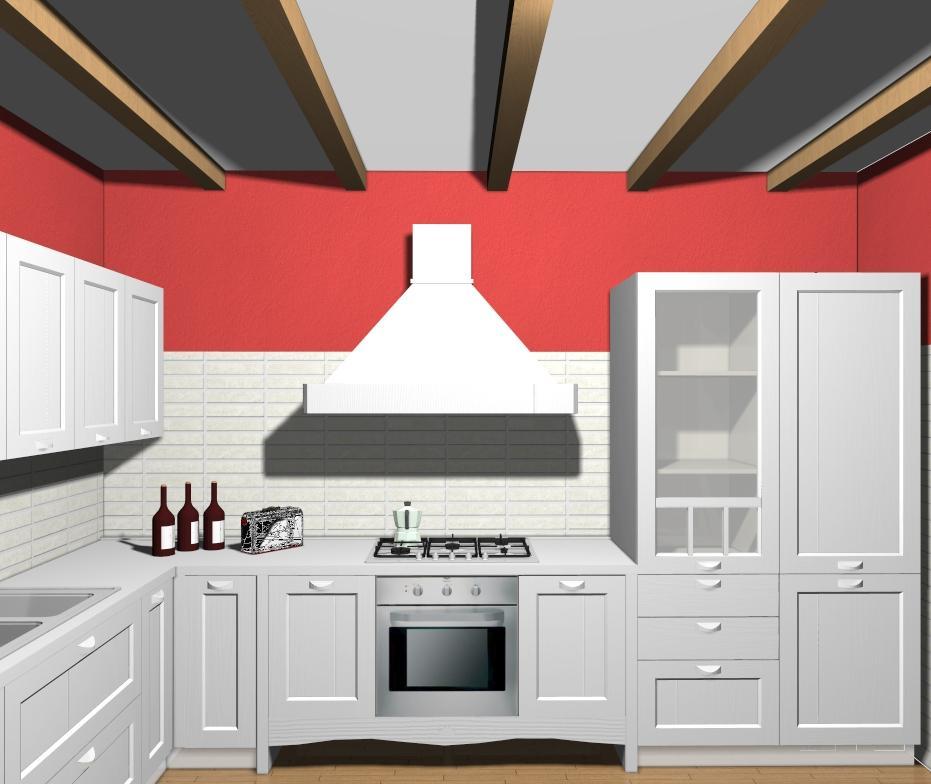 Disegno cucina archives non solo mobili cucina - Veneta cucine gretha ...