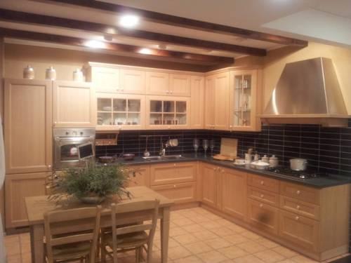 Cucina in offerta : modello NEWPORT di Veneta Cucine. Sconto 50% per ...
