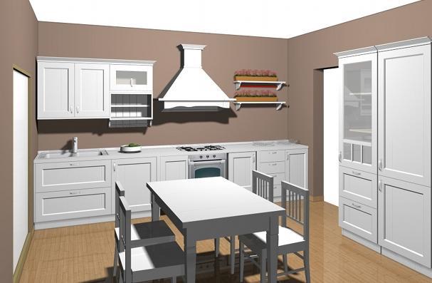 disegno cucina Archives - Non solo Mobili: cucina, soggiorno e camera