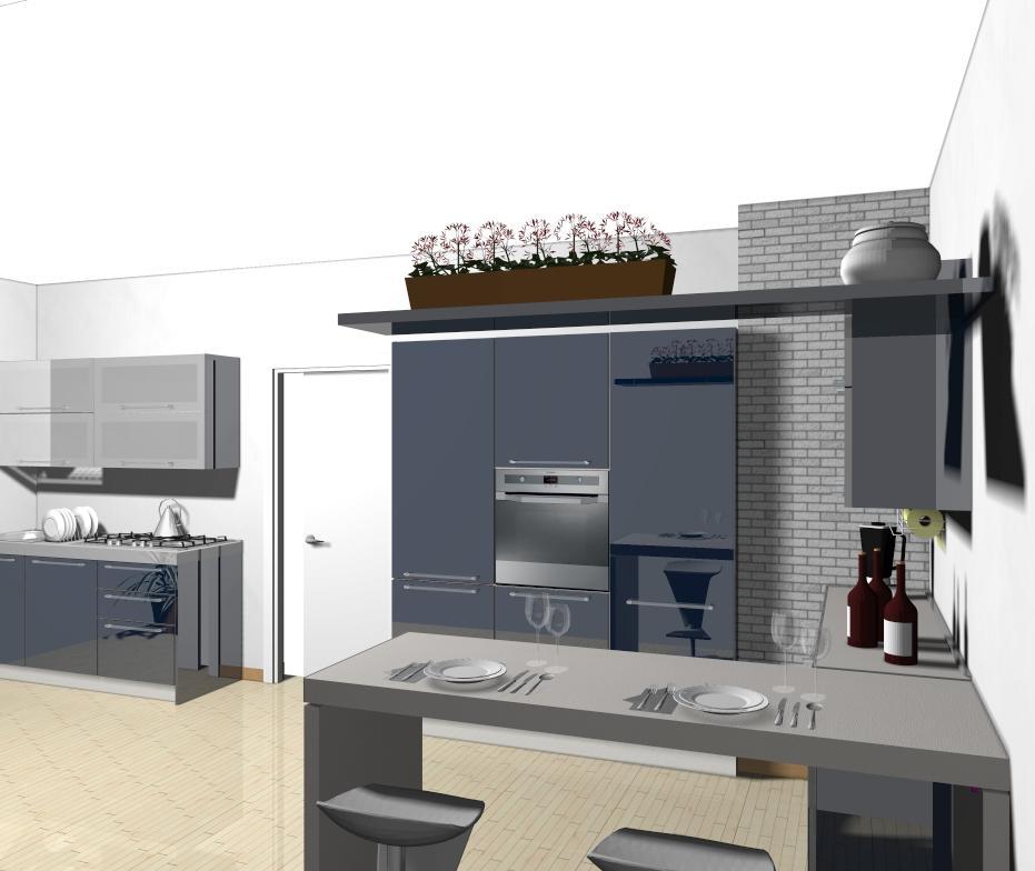 Ma quanto costa una cucina veneta cucine non solo mobili for Quanto costa una cucina scavolini