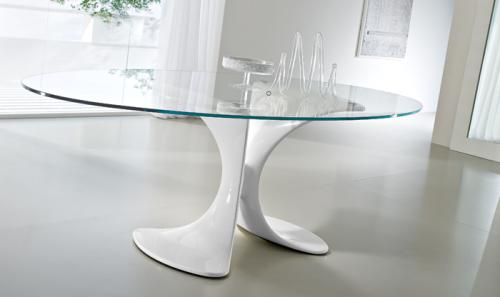 ala 1628,ciacci kreaty,ciacci,tavola,sedie,complementi,tavoli,cristallo,vetro