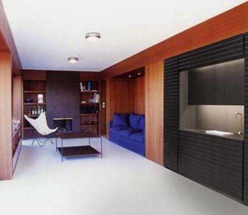 Ecocompatta Veneta Cucine .. La soluzione per piccoli spazi, uffici ...