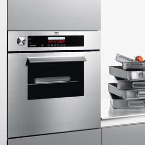 Forno Elettrico Rex Electrolux. Fqxe Background Page With Forno ...