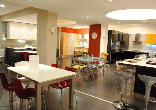 Il nostro centro cucine veneta cucine a lissone da for Domus arredi lissone