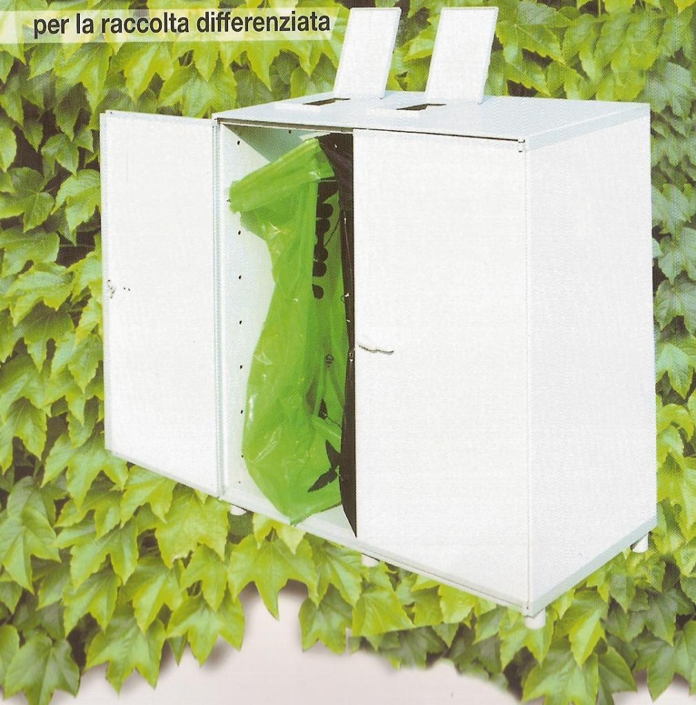 ... per la raccolta differenziata - Non solo Mobili: cucina, soggiorno e