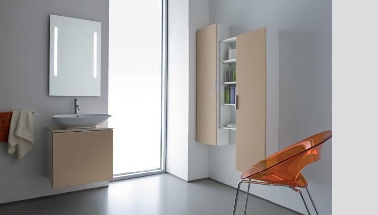 Elementi d 39 arredo e di design capienti per utilizzare al for Mobili salvaspazio bagno