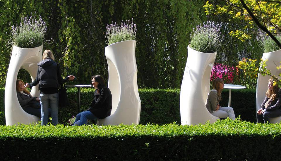 Arreda con originalit scegli serralunga per il tuo - Oggetti per giardino ...