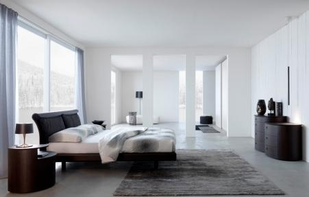 Ciliegio non solo mobili for Camera da letto zen
