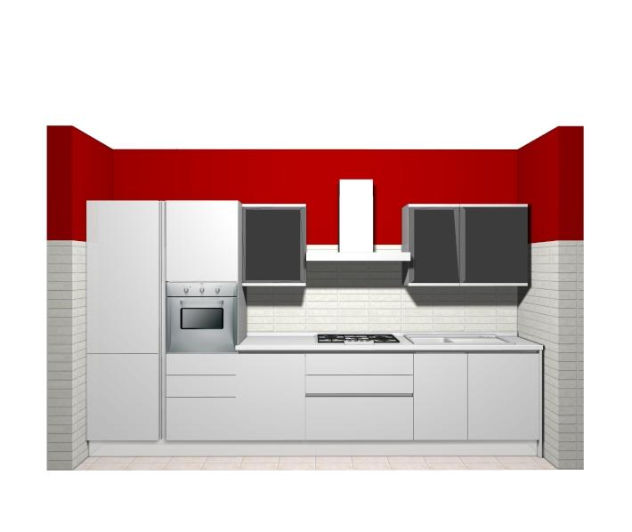 Progettare cucine per ogni spazio… è il nostro lavoro!!  Non solo ...