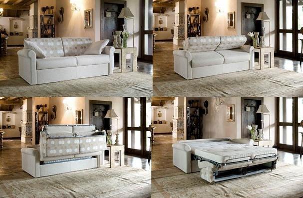Divano letto archives non solo mobili cucina soggiorno for Piccolo divano letto