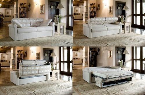 dibano letto, tavolo allungabile, tavolino trasformabile, pouff letto, paggetto, letto paggetto,