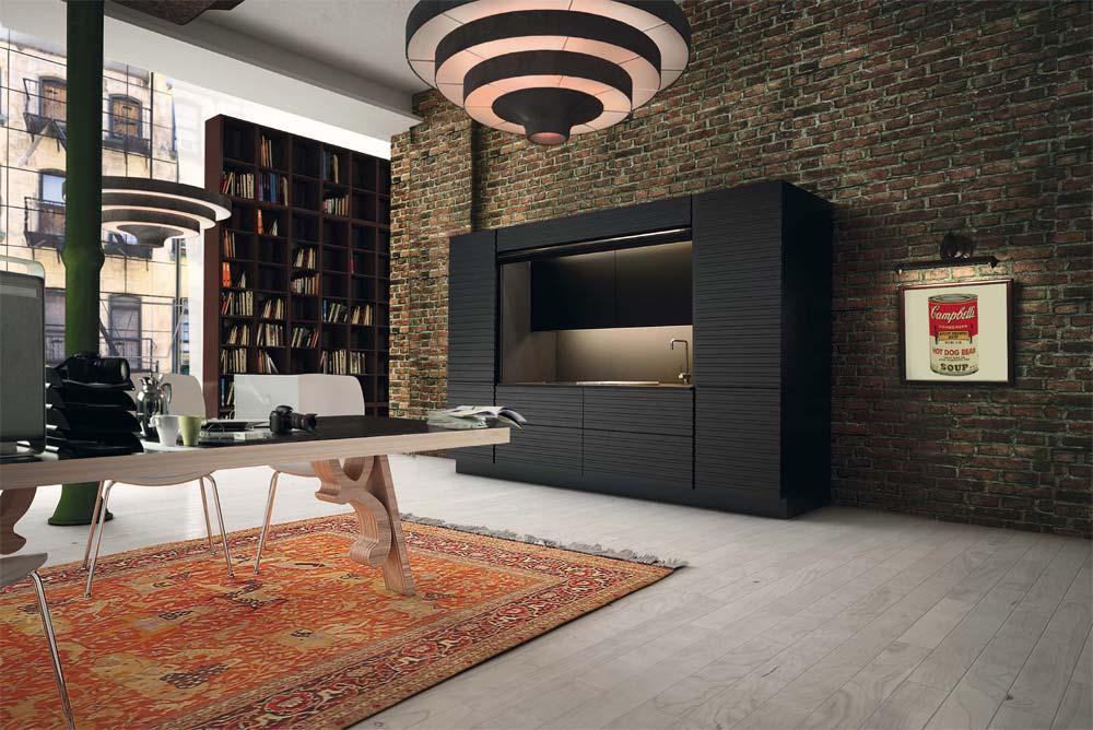 veneta cucine | non solo mobili - Cucine Loft