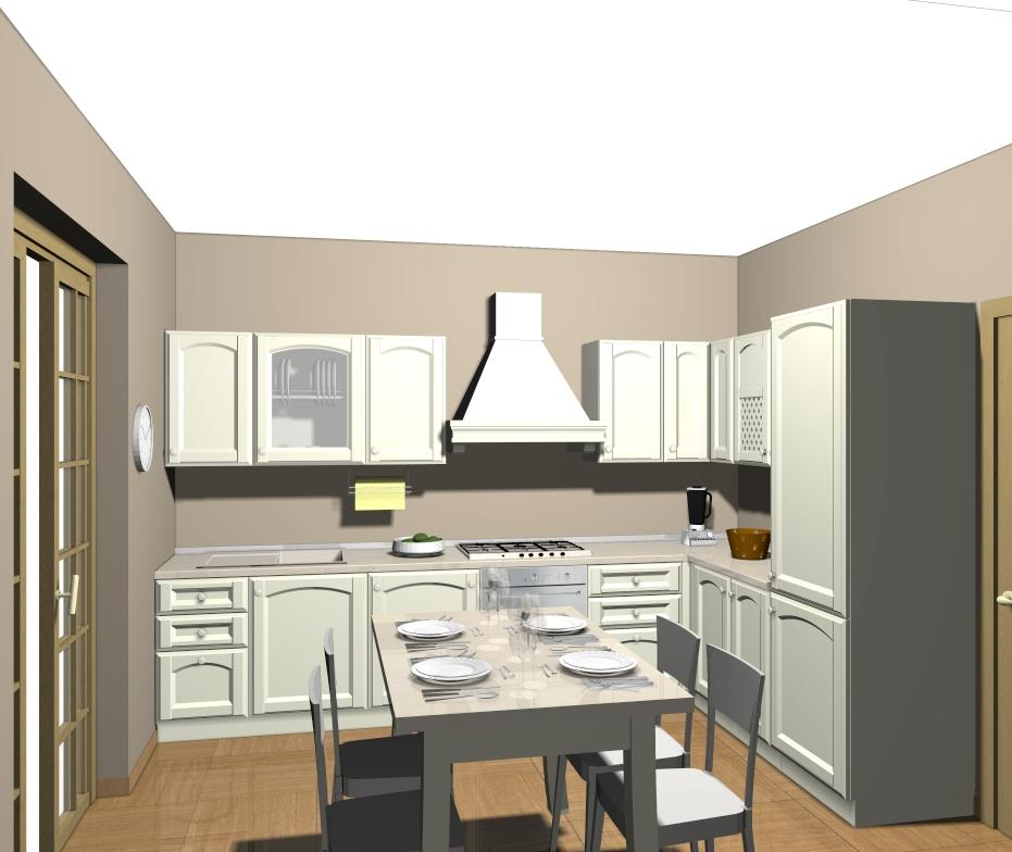 Quanto costa una veneta cucine ecco i prezzi di alcune composizioni in vendita da domus - Mobili veneta cucine ...