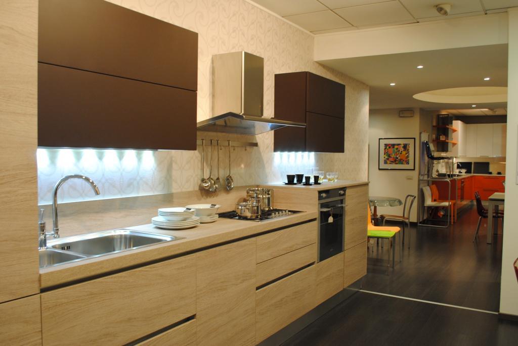 Il nostro centro Cucine .. Veneta Cucine a Lissone da Domus Arredi ...