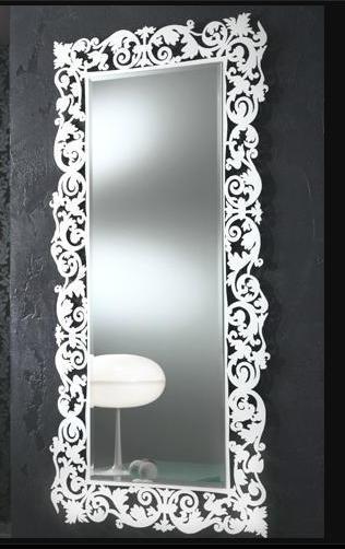 Novembre 2009 non solo mobili - Specchio romantico riflessi prezzo ...