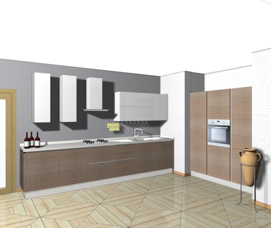Preventivo Veneta Cucine | Non solo mobili