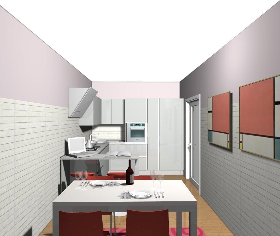 Tulipano archives non solo mobili cucina soggiorno e camera - Tulipano veneta cucine ...