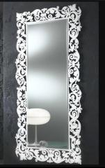 specchio romantico riflessi pantografato foglia oro, argento, rame.jpg