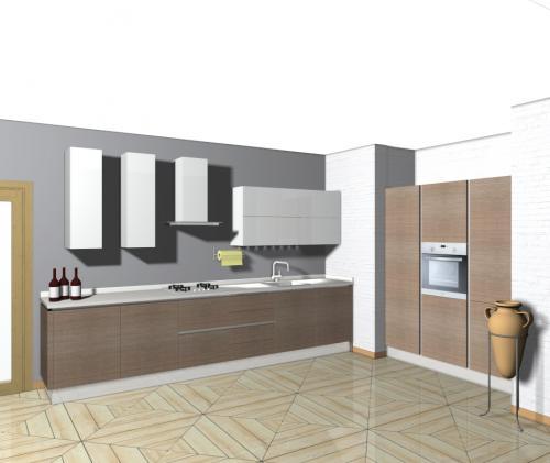 progettare veneta cucine Archives - Non solo Mobili: cucina ...