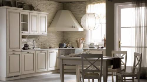 cucina, veneta cucine, prevolution, memory, cucina clasica, cucina bianca