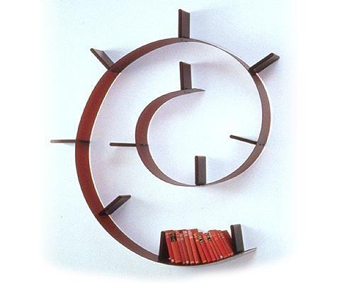 Libreria bookworm ikea trattamento marmo cucina for Libreria a scala ikea
