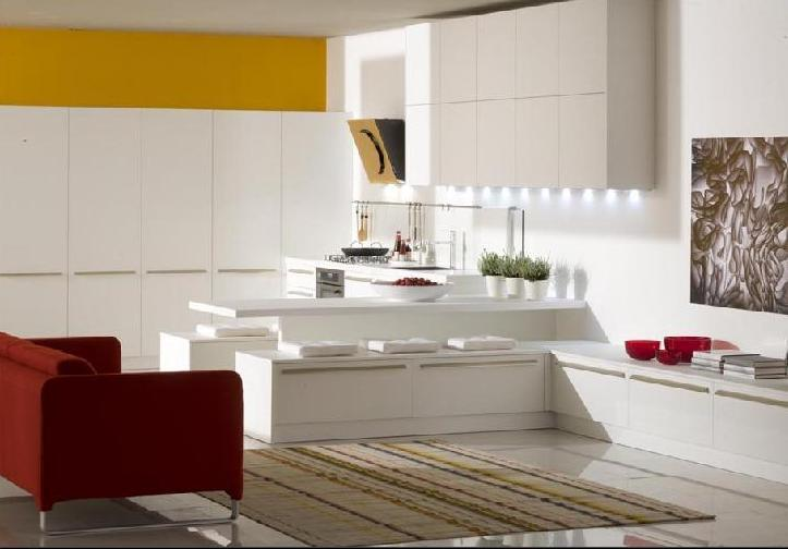 ethica decorativo di Veneta Cucine… la cucina che diventa anche ...