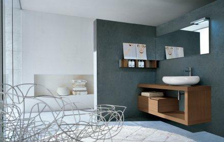 Bagno Stile Minimalista : Arredare in stile minimal livingcorriere