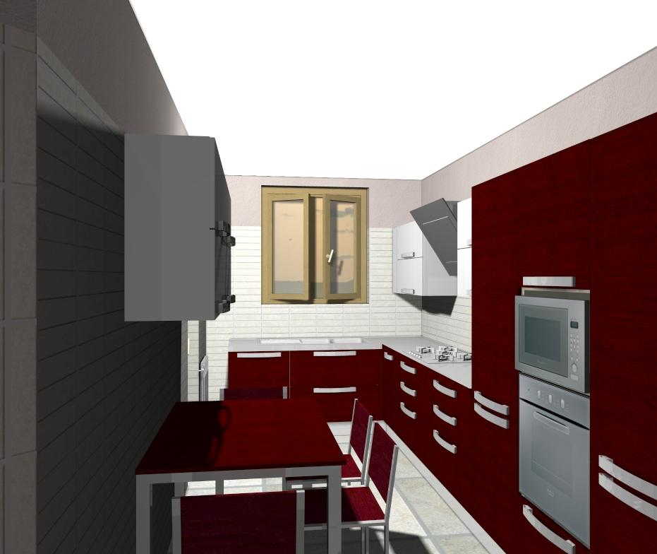 Ma quanto costa una cucina veneta cucine non solo mobili cucina soggiorno e camera for Quanto costa una cucina scavolini