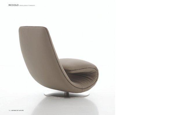 Chaiselongue non solo mobili for Poltrone da tv