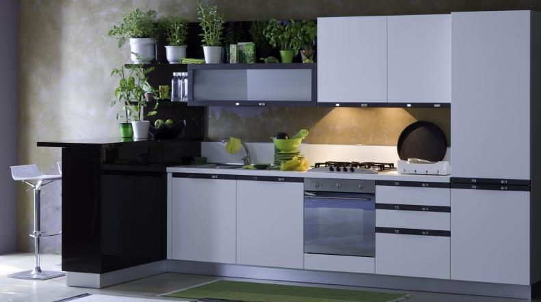 Cucina non solo mobili for Cucine piccole prezzi