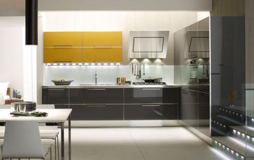 le novità della cucina Diamante di Veneta Cucine | Non solo mobili