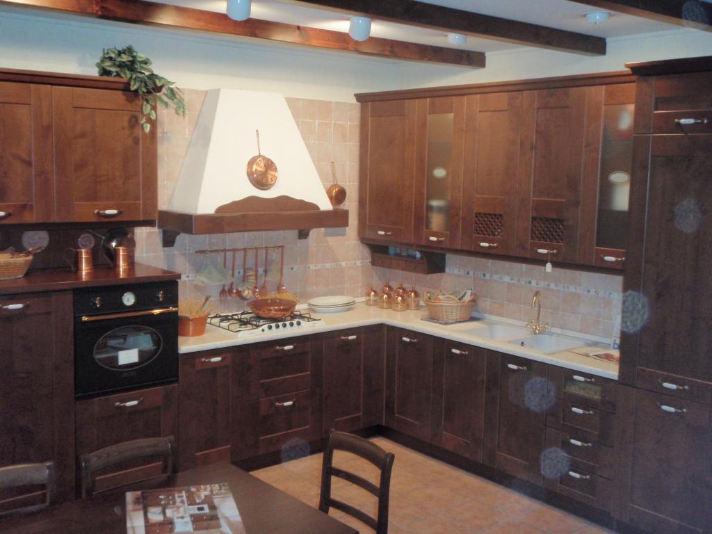 Cucine In Offerta .. Sconto 50% Sulle Composizioni In Negozio Non  #6F4638 1024 768 Veneta Cucine Ca D'oro