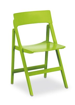 sedie pieghevoli in legno www.areamobili.com