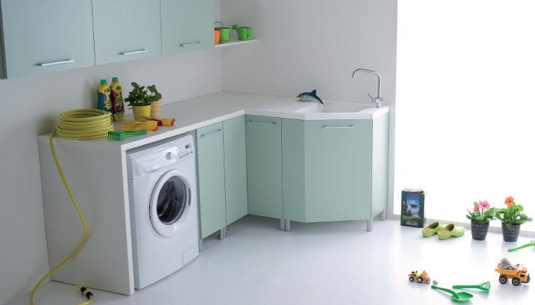 Salvaspazio non solo mobili - Idee salvaspazio cucina ...
