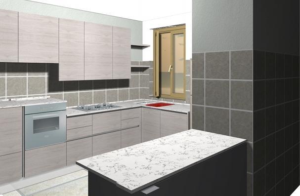 bbs bacteria blocker silverguard di veneta cucine prezioso per fare piazza pulita dei batteri in cucina