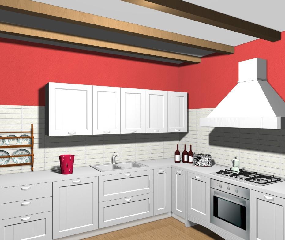 Gretha Cucina | Non solo mobili