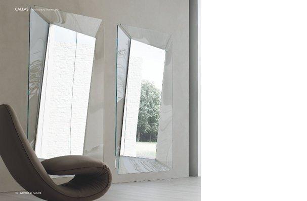 Specchi non solo mobili for Specchi arredo