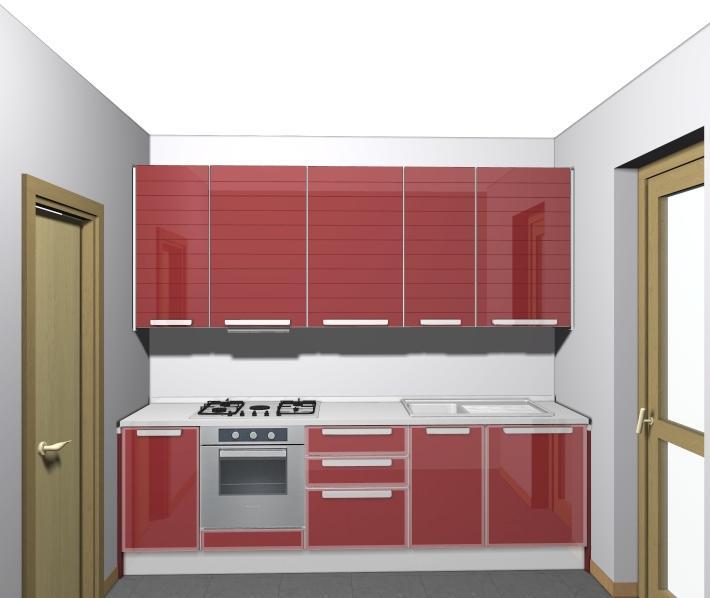 veneta cucine Archives - Pagina 10 di 13 - Non solo Mobili: cucina ...